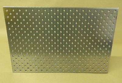 Steel Tooling Plate 12 X 18 14-20 Holes Tlplate1218