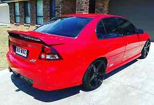 VY SS COMMODORE 2004 Caboolture Caboolture Area Preview