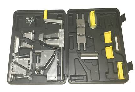 Extra Pair of Hands by Renovator, Portable 10in1 Clamping System