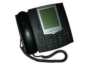 T-confort-PRO-P-500-P500-Sistema-telefonico-Telefono-Negro-73