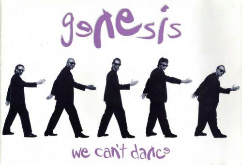 GENESIS-PHIL COLLINS 1992 WE CAN