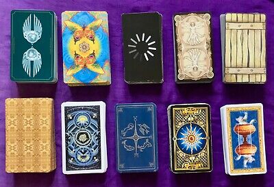 Same Day Psychic Tarot Reading via email - 1 question