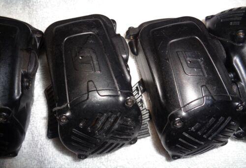 1 Scott Epic 3 Voice Amplifier Model 201275-01 AV3000 AV2000 Compatible