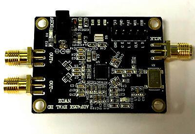 Adf4350 137m-4.4ghz Pll Rf Signal Source Frequency Synthesizer Development Board