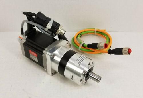 Beckhoff AS1050-0120 Stepper Motor w/05.2420.1230.1024.5009 Encoder, AG1000