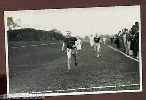 BIRMINGHAM University Sports' Ground  University v Birchfields 44O yards Race RP