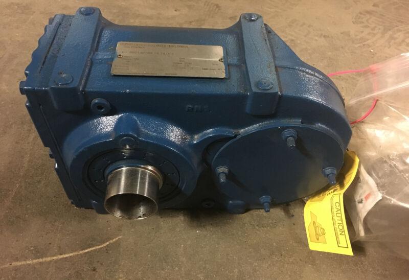 Sew Eurodrive Gear Motor 890148788.14.14.001 Type FT47B/A