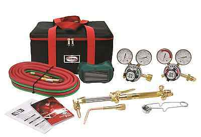 Harris Hxt Extra Heavy Duty Ironworker 510 Oxy Acetylene Cutting Torch 4400368