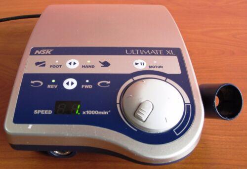NSK Ultimate XL NE213 Micromotor For Dental Laboratory work