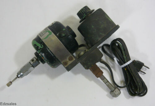 Palo Laboratory Supplies Variable Speed Homogenizer Lab Stirrer Mixer Model 7605