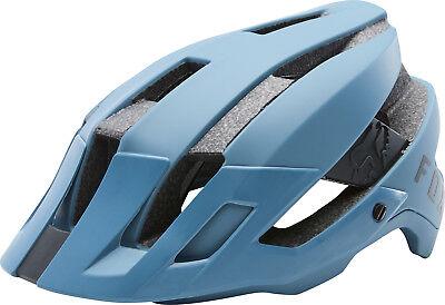 Fox Head NEW Flux Biking Offroad Racing Safety MTB Helmet - Fox Flux Mtb Helmet