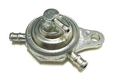 Benzinhahn Unterdruck Ventil für Rex RS 400 450 460 500 600 700 750 Roller NEU