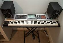 Roland Phantom G8 Keyboard (Moving Sale) -- URGENT !! Semaphore Port Adelaide Area Preview