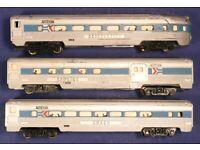 Tichy HO Scale #3083 Wreck Train Spreaders Bob The Train Guy