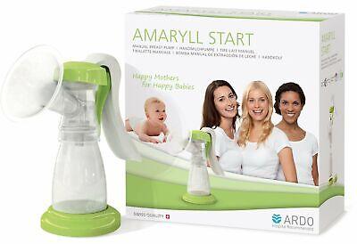 Ardo Amaryll Start Manual Breast Pump.