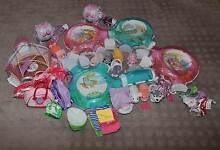 Massive toy pack FURREAL, SQUINKIES, MY LITTLE PONY, ZHU ZHU more Mandurah Mandurah Area Preview