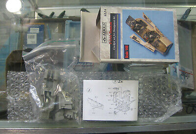Aires 1/48 4124 F-14A Tomcat