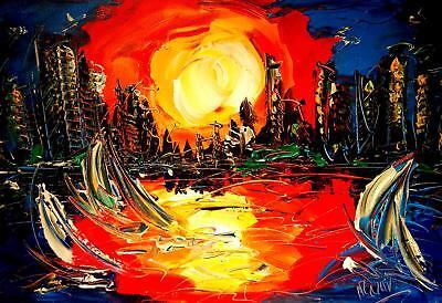 Mark Kazav Art