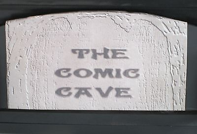 New York Comic Cave