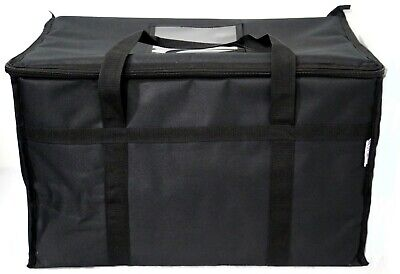 Insulated Food Delivery Bag/Pan Carriers CATERING BAG ()