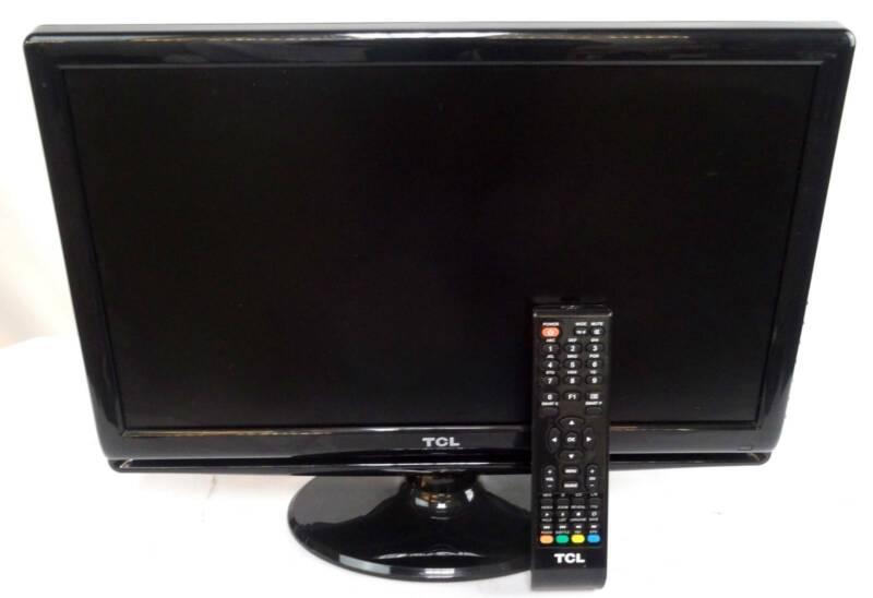"""TCL LCD HD TV - L20E9AD 20"""""""