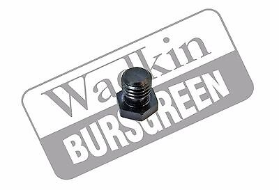 M12 Wadkin Bursgreen Planerthicknesser Wedge Screw Genuine Wadkin Bursgreen