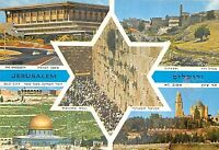 Br4297 Jerusalem Israel -  - ebay.co.uk
