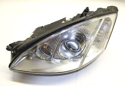 Mercedes-Benz S-Klasse 221 Bi Xenon Scheinwerfer links Leuchteinheit original