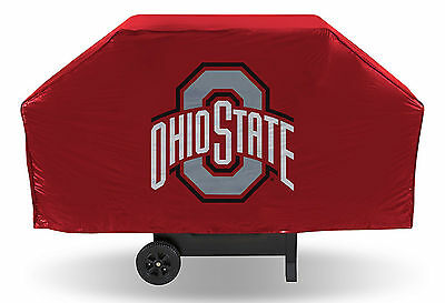 Ohio State Buckeyes Vinyl Grill Cover [NEW] OSU 68