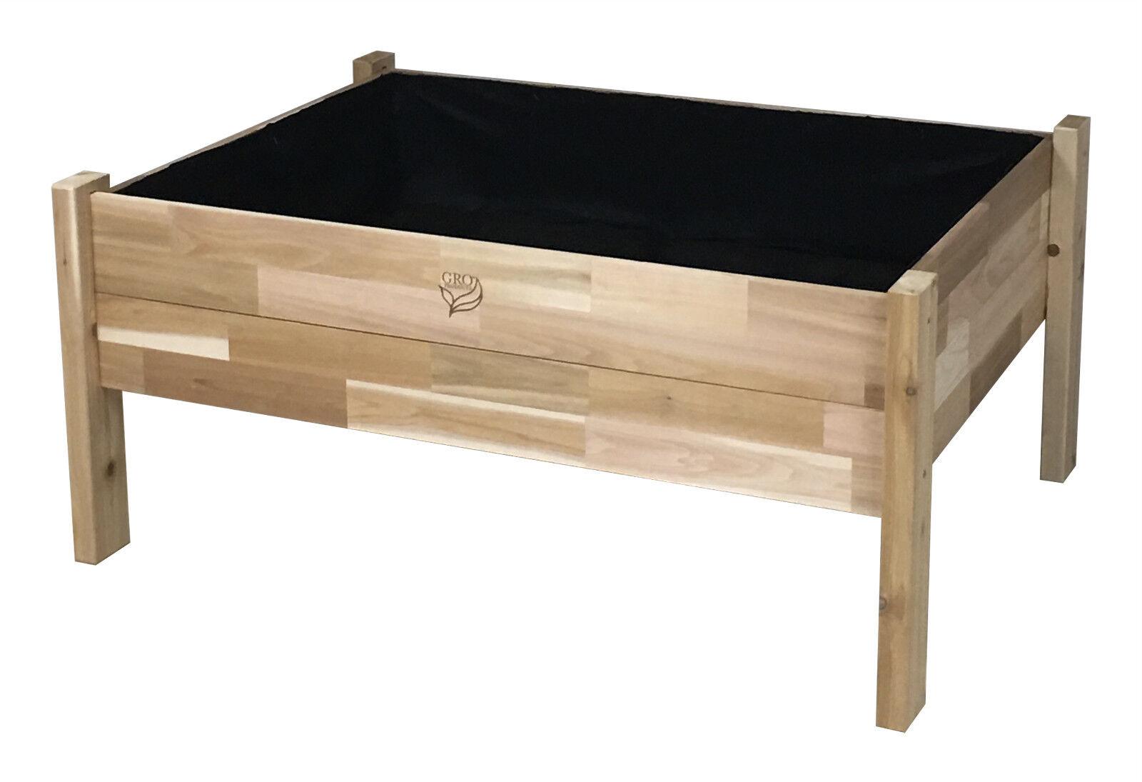 Elevated Garden Bed Planter EGB2-3648 - $293.95