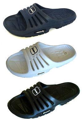 New Women's Sports Slide Sandals-for Shower-Pool-Gym-Garden-House-**OLD 06B ()