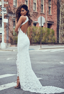 Brand new Grace loves lace Alexandra gown