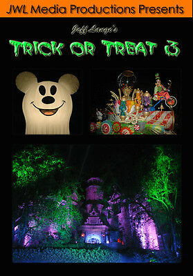 Walt Disney World Mickey's Not So Scary Halloween Party 2006 DVD