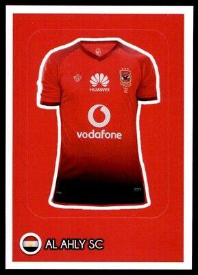 Panini FIFA 365 2019 - Al Ahly SC - Shirt Al Ahly SC - No. 45 image
