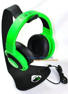 Hanger Holder Headphones Stand For Kraken Electra Wireless Gaming Headphones
