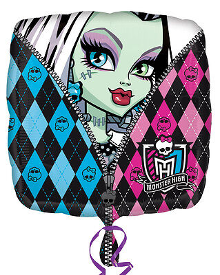Monster High Birthday Party Decoration 18