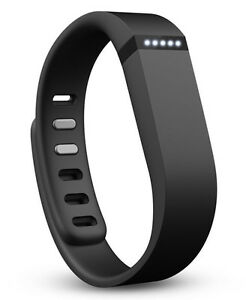 Fitbit Flex Wireless Activity + Sleep Wristband, Black brand new Melbourne CBD Melbourne City Preview