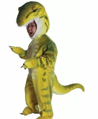 Dinosaur Costume Baby T-Rex Infant Toddler Boys Girls - Baby T Rex Kostüm