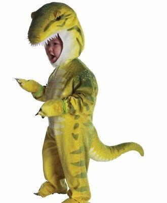 Dinosaur Costume Baby T-Rex Infant Tyrannosaurus Raptor - - Baby T Rex Kostüm