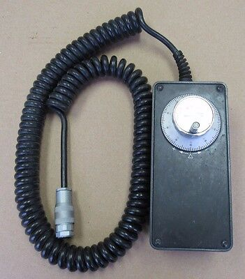 Euchner Manual Pulse Generator Hke011-100a05-045326 Fr Cincinnati Milacron Sabre