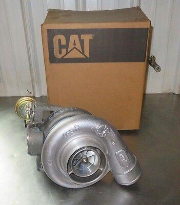 Caterpillar Turbocharger 346-0557 S300cg Turbo Cat 18kp961 Cat 346-0557 C7 3126