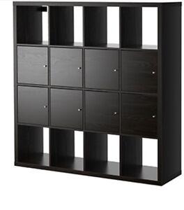Bureau bibliothèque Expedit Ikea