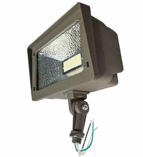 Outdoor LED Floodlight 70W Garden Yard Bright Fixture Securi