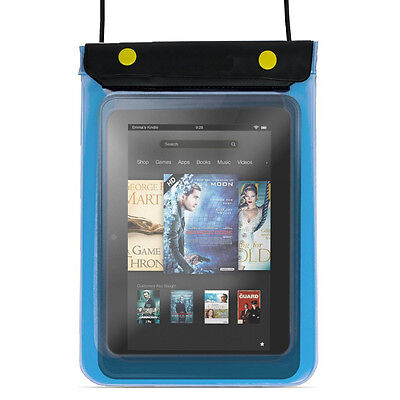 Pro Wp2 Waterproof Tablet Case For Amazon Kindle Fire Hd ...