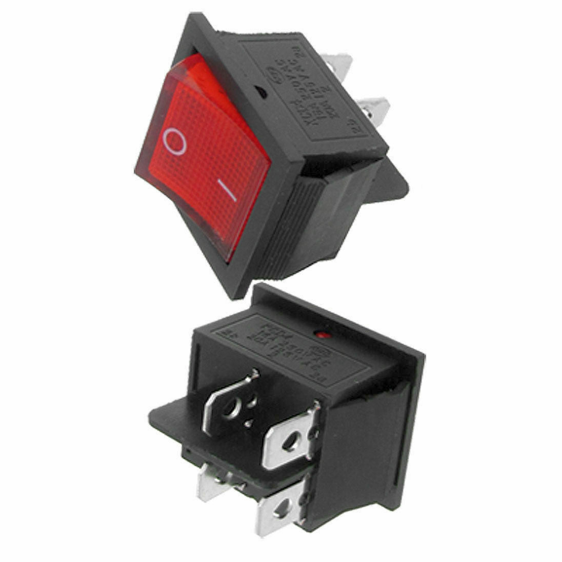 new replacement power switch for vortex electric