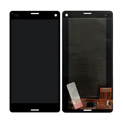 """For 4.6"""" Sony Xperia Z3 Compact D5803 D5833 M55w LCD Touch Screen Digitizer ##we segunda mano  Embacar hacia Argentina"""
