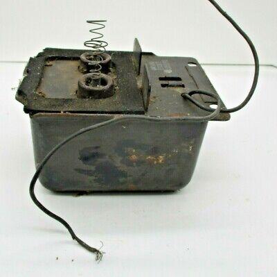 Beckers Bll101 Ignition Transformer Interchangeable
