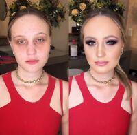 One on one makeup lessons @GlambyHumna