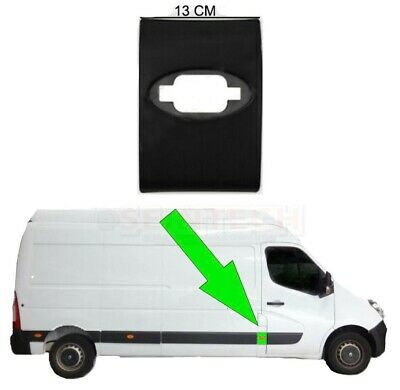 Side Trim Moulding Strip /& Signal Lamp Rear Left Side for Movano 2010-2016