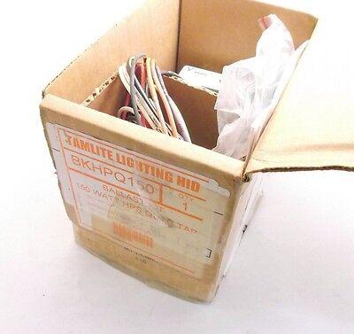 TAMLITE BKHPQ150 Ballast Kit - 150 Watt HPS Quad Tap (150 Watt S55 Lamp) -